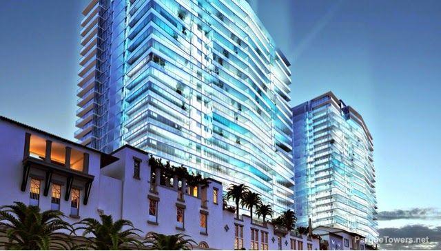 El blog de Caisa: PARQUE TOWERS Apartamentos para la venta en Sunny ...