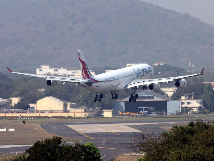 SriLankan Airlines (Sri Lanka)
