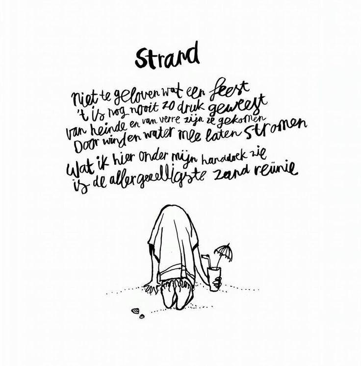 Nog zo'n leuk Sukha gedichtje - waar ik altijd erg blij van word.