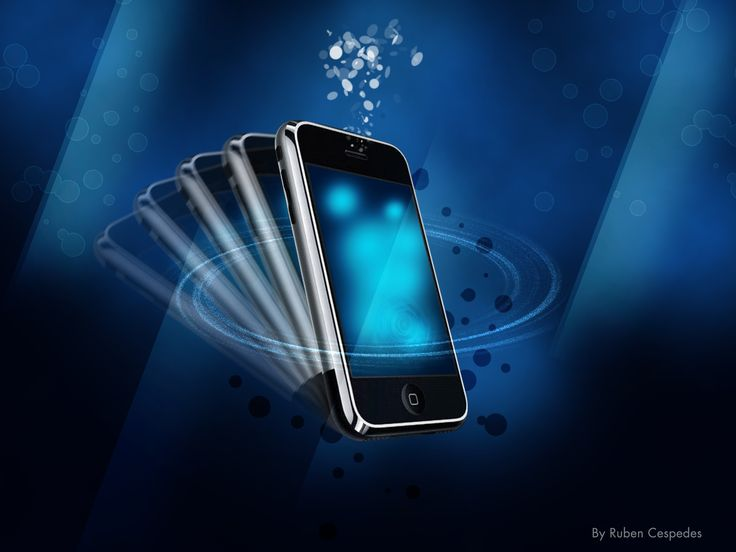 Iphone 7 Hd Wallpaper: 1000+ Ideas About Blue Wallpaper Iphone On Pinterest
