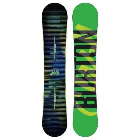 Burton Clash Snowboard 2015