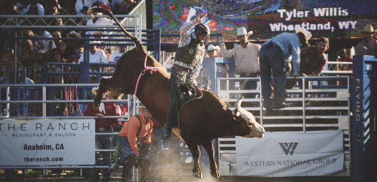 Rancho Mission Viejo Rodeo 2017 Coming In August  Any plans for #August? If not, then it's time to mark your calendars! The #RanchoMissionViejoRodeo 2017 is coming to town! If you have never been to a #rodeo before, then this is a must-see event . A fun-filled spectacular #weekend of amazing rodeo riders will be participating in contests. There will be #saddlebroncriding, #barebackriding, #bullriding, #steerwrestling, #tiedownroping, #teamroping, and more. On the sidelines, the…