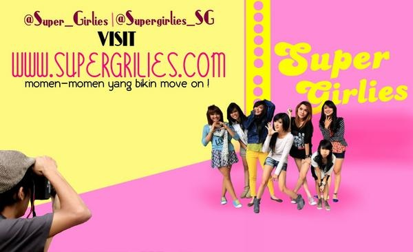 visit supergirlies.com