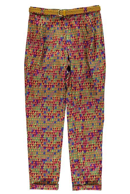Chino broek Burda patroon | Veritas