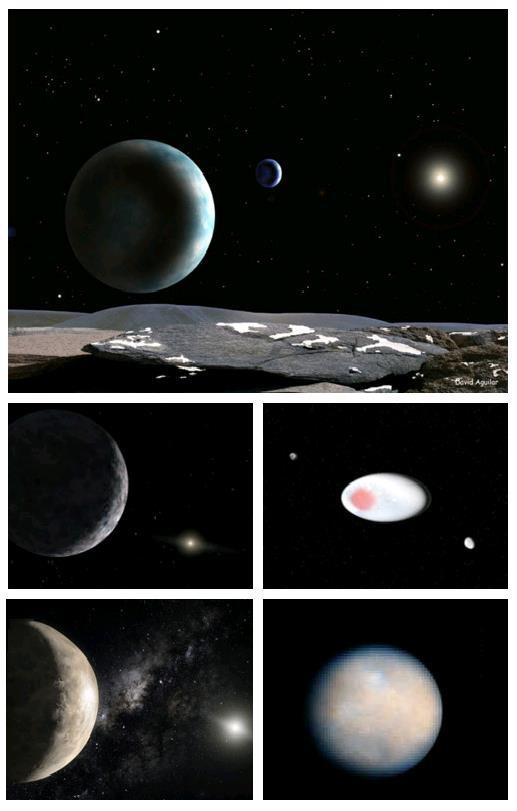 luna dwarf planet -#main