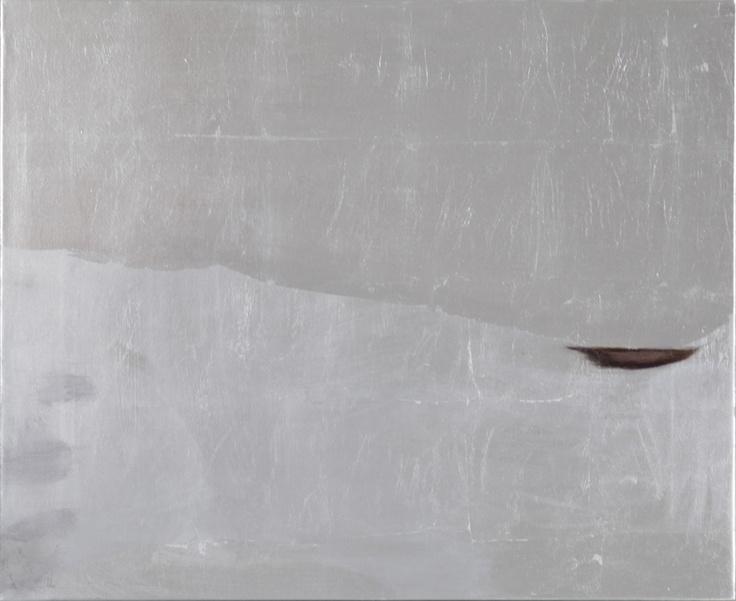 Silent Sailor, 65x80cm
