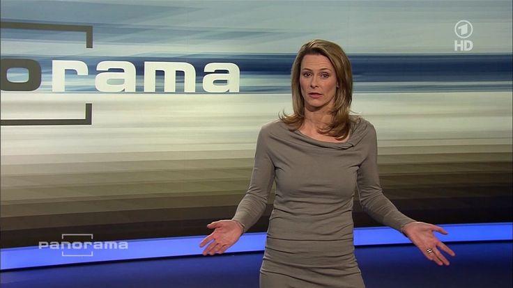 "Anja Reschke (eine tolle Frau!) @ ""Panorama"" am 17.01.2013 - HD Bilder - Papa Pauls TV-Moderatorinnen Forum"