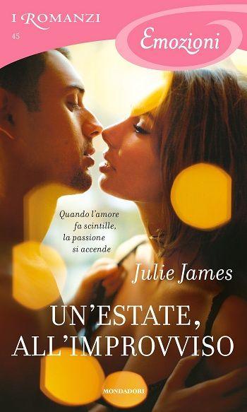 45. Un'estate, all'improvviso - Julie James