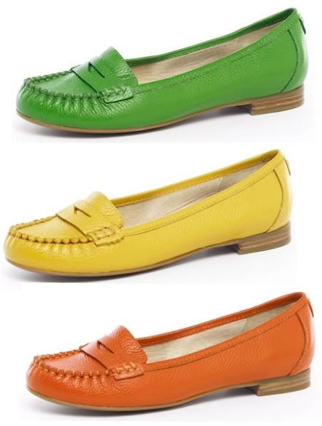 86168fe52b2 Buy michael kors loafers orange   OFF65% Discounted