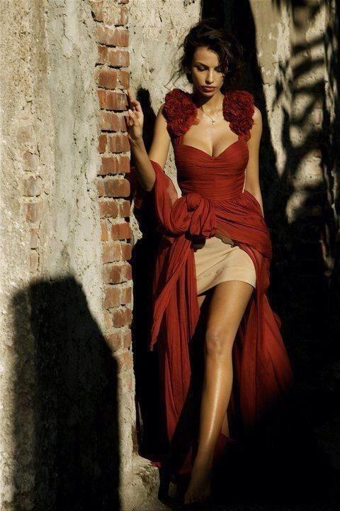 The most beautiful romanian woman Madalina Ghenea!!!