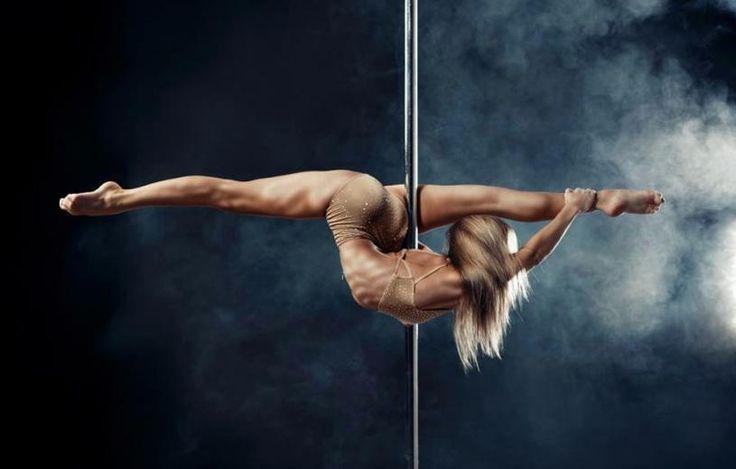 Pole dancing: Η σέξι γυμναστική στον στύλο που έχει γίνει μανία (VIDEO για αρχάριες) | Το Κουτί της Πανδώρας
