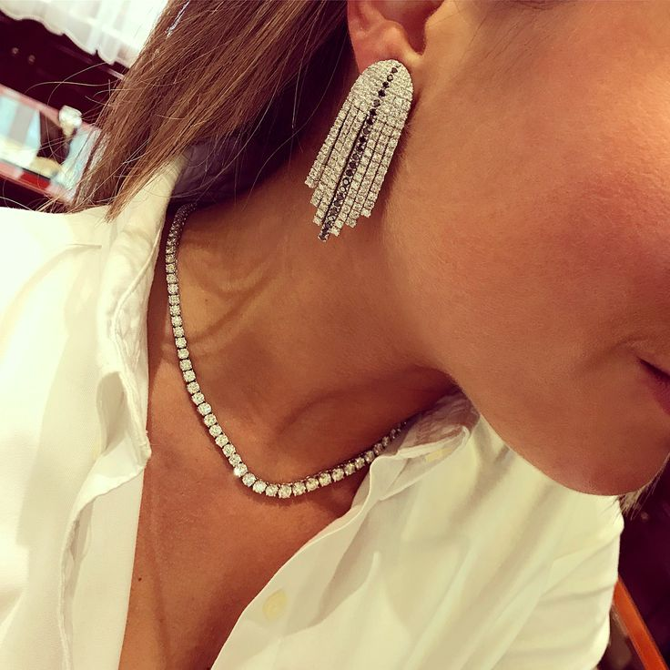 Xanthopoulos Jewellery, Athens/Greece • Voukourestiou str.