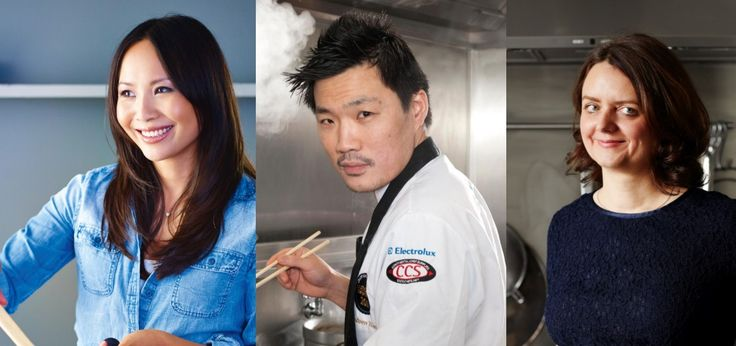 Join TV Chef Ching-He Huang, restauranteur Andrew Wong and  food writer, Fuchsia Dunlop, as they give an insight into their own experiences of Chinese cooking in this tasty discussion event.