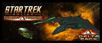 Star Trek Online Delta Rising Operations Pack Free Download PC Game