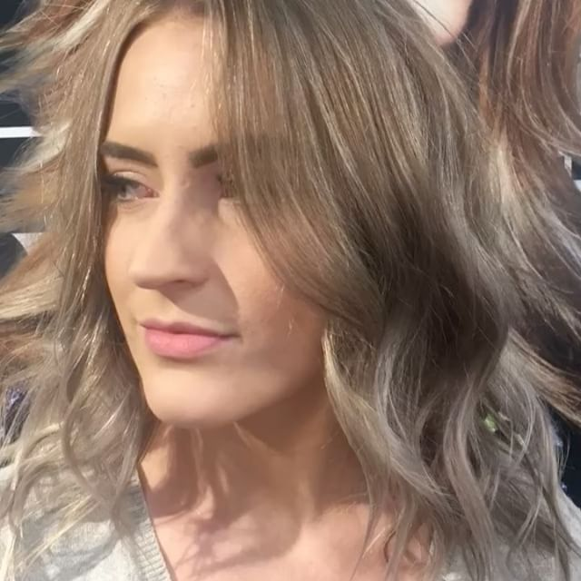 COOL • with the help of Technician/Stylist @faye_toniandguyperth we turned this beauty into an Ashy Babe! & finishing off with @labelmau Hairspray & @systemprofessional Reconstructive Luxe Oil.... Such a pleasure😍  #MyToniAndGuy #ToniAndGuy @toniandguyau
