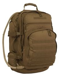 Coyote Brown USMC RECON Expandable Backpack | Military | Military Bags | Luggage | Bags