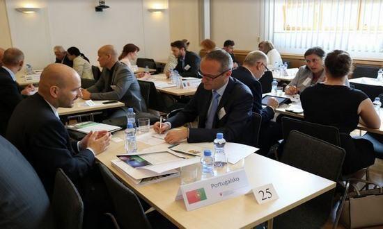 Bratislava: le imprese hanno incontrato i diplomatici economici slovacchi nel mondo