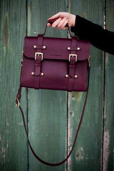 Formidable sacs a main tendance sac à main mode La couleur est juste magnifique ! Sac à main poignée couleur Bordeaux violine bandoulière