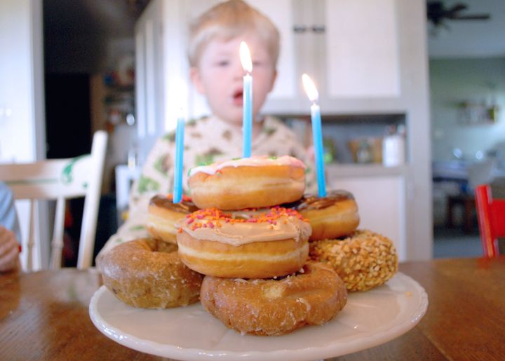 super cute and fun birthday traditions for kids | the merrythought.
