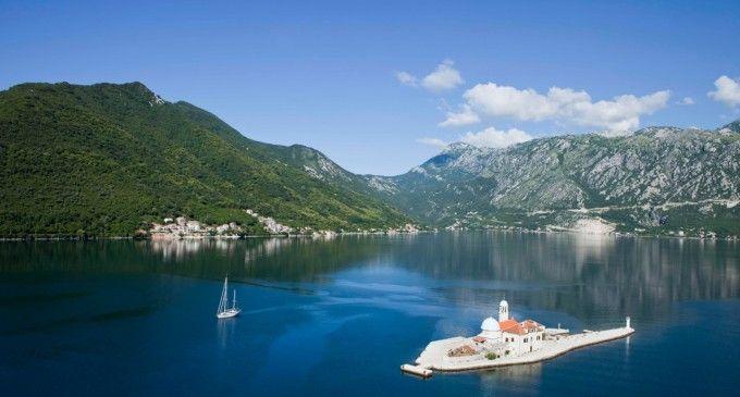 Porto Montenegro premiato con il Wild Beauty Award 2013 quale best tourism project