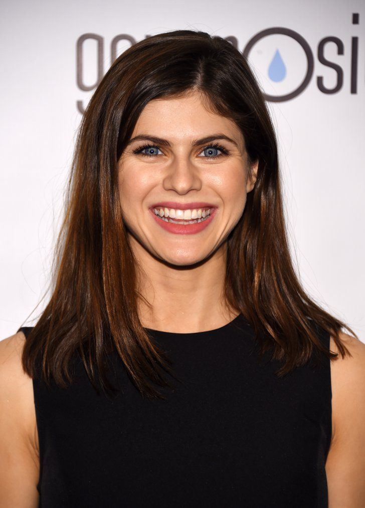 Pin for Later: See the Full Cast For the Baywatch Reboot Alexandra Daddario The former American Horror Story star will play a character named Summer.