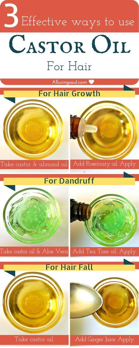 Castor Oil Hair Mask is great for all your hair woes as it has all the essential nutrients which promote hair growth and treat dandruff and also prevents from hair fall. To get the fabulous benefits of castor oil, all your need is to follow these recipes.