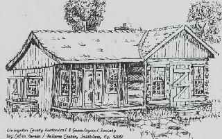 Livingston County, Kentucky- history and genealogy