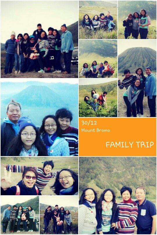 Trip to Bromo-part 2
