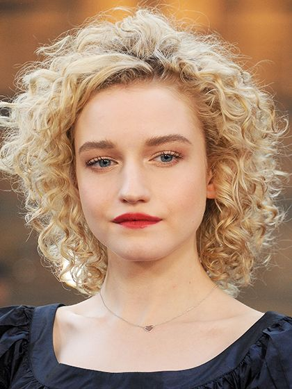 11 Women Who Are Pure CurlyHair Inspo  Curly Hair Guide  Curly hair styles Short Curly Hair