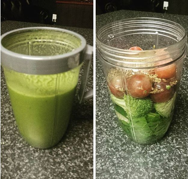 2 Detox Recipes for SIimming Down!