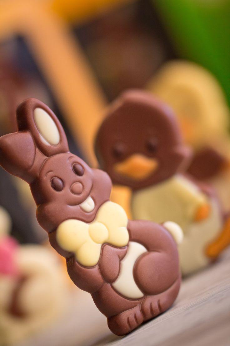 Czekoladowe figurki #chocolate #easter #forkids #wielkanoc #chocolissimo #czekolada #pomyslnaprezent #giftsideas