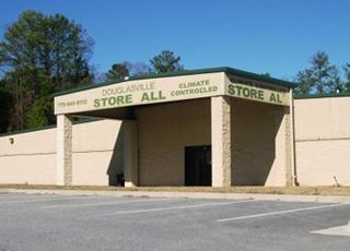 Community Self Storage in Lithia Springs GA