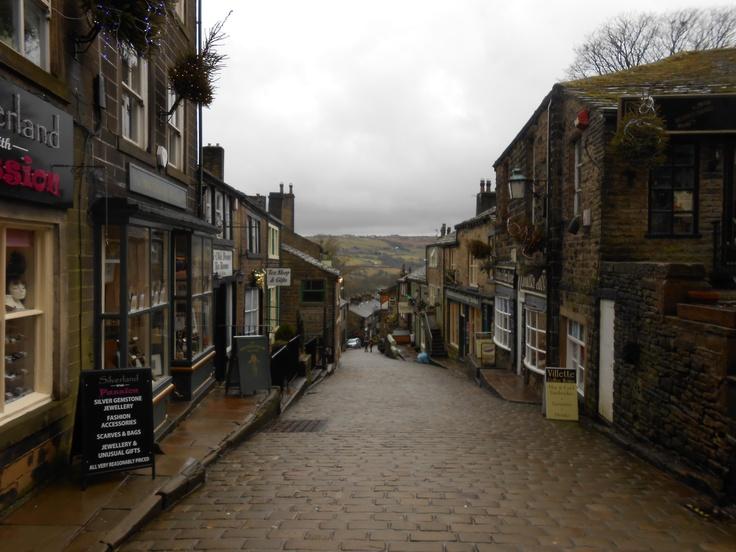 Howarth (Bronte village)