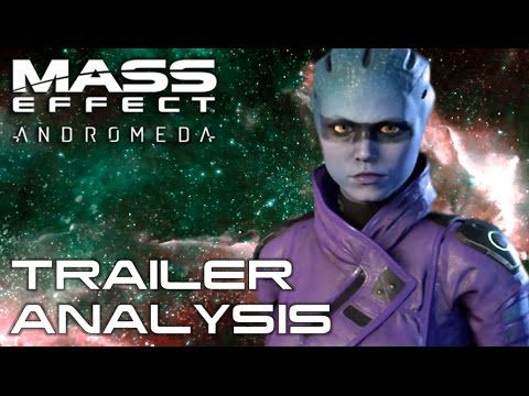 Mass Effect: Andromeda News | CES Gameplay, Kett Info, Squadmate Mechanics, Voice Actors, & More! - http://www.mass-effect-andromeda.com/mass-effect-andromeda-news-ces-gameplay-kett-info-squadmate-mechanics-voice-actors-more/