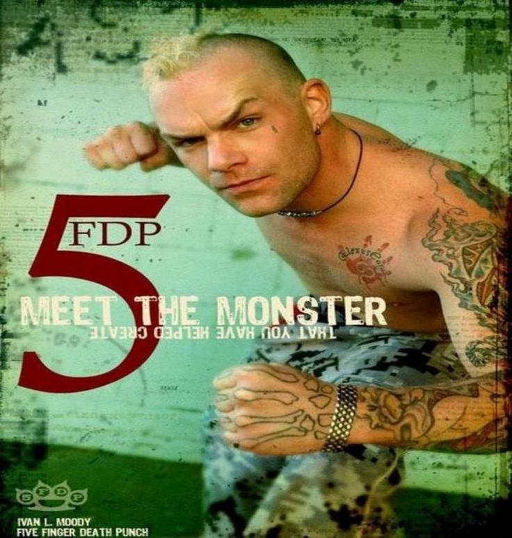 meet the monster lyrics ffdp