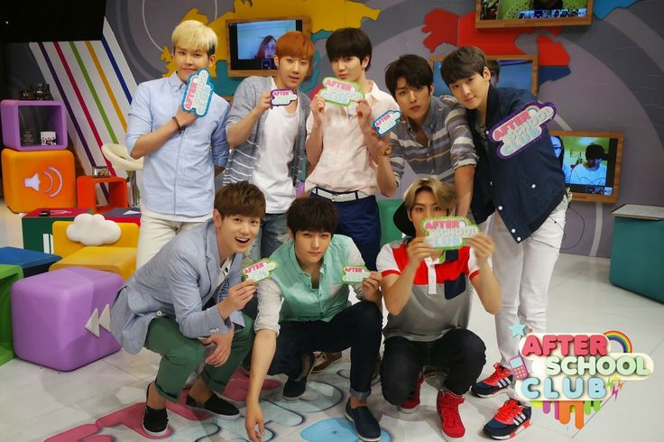 infinite with eric nam and kevin