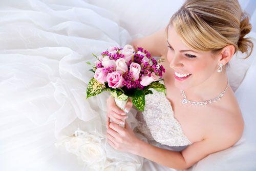 Quante #spose vorrebbero conservare il loro #bouquet?