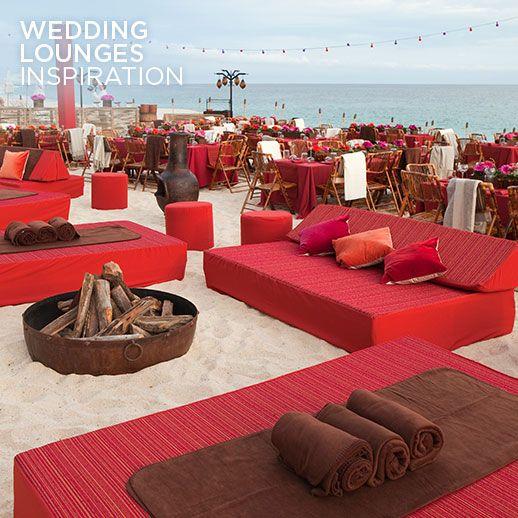 Wedding Seating Ideas Party Lounge Decor Reception #prom decorations & The 228 best Prom Decorations images on Pinterest | Senior prom ...