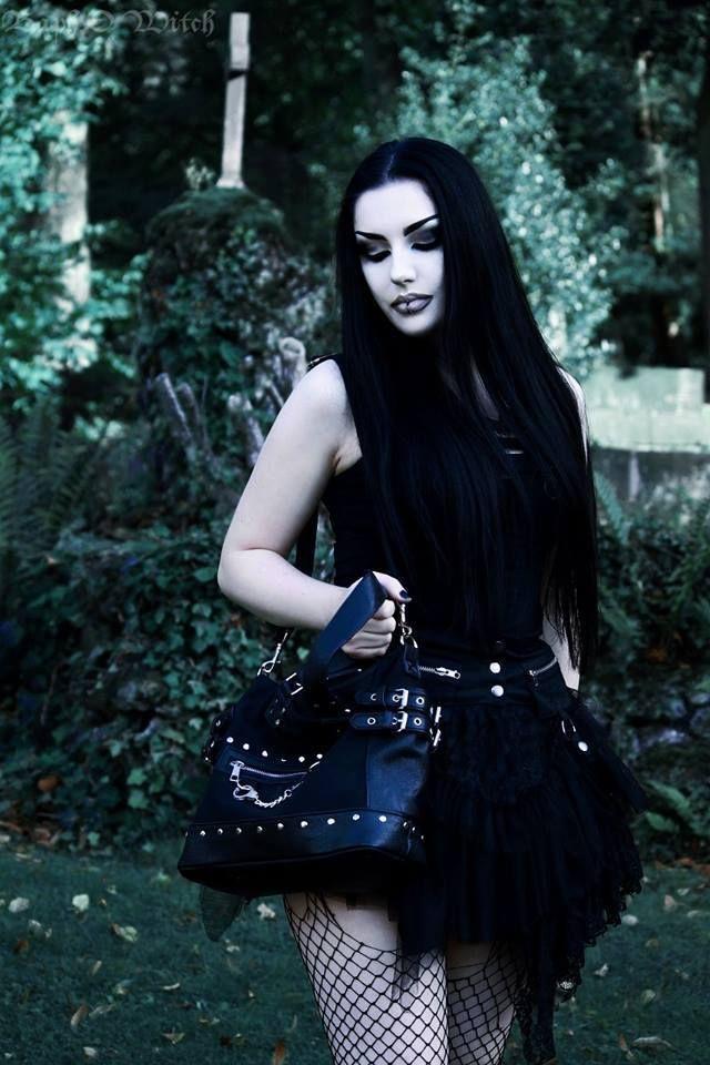 gothic-naturist