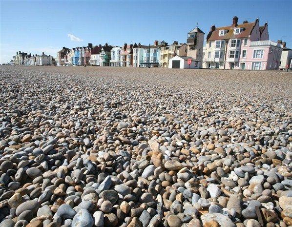 Aldeburgh, Suffolk, England