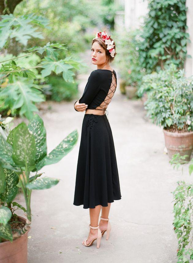 Rime Arodaky Wedding Dress & Honeymoon Collection | Bridal Musings Wedding Blog 29