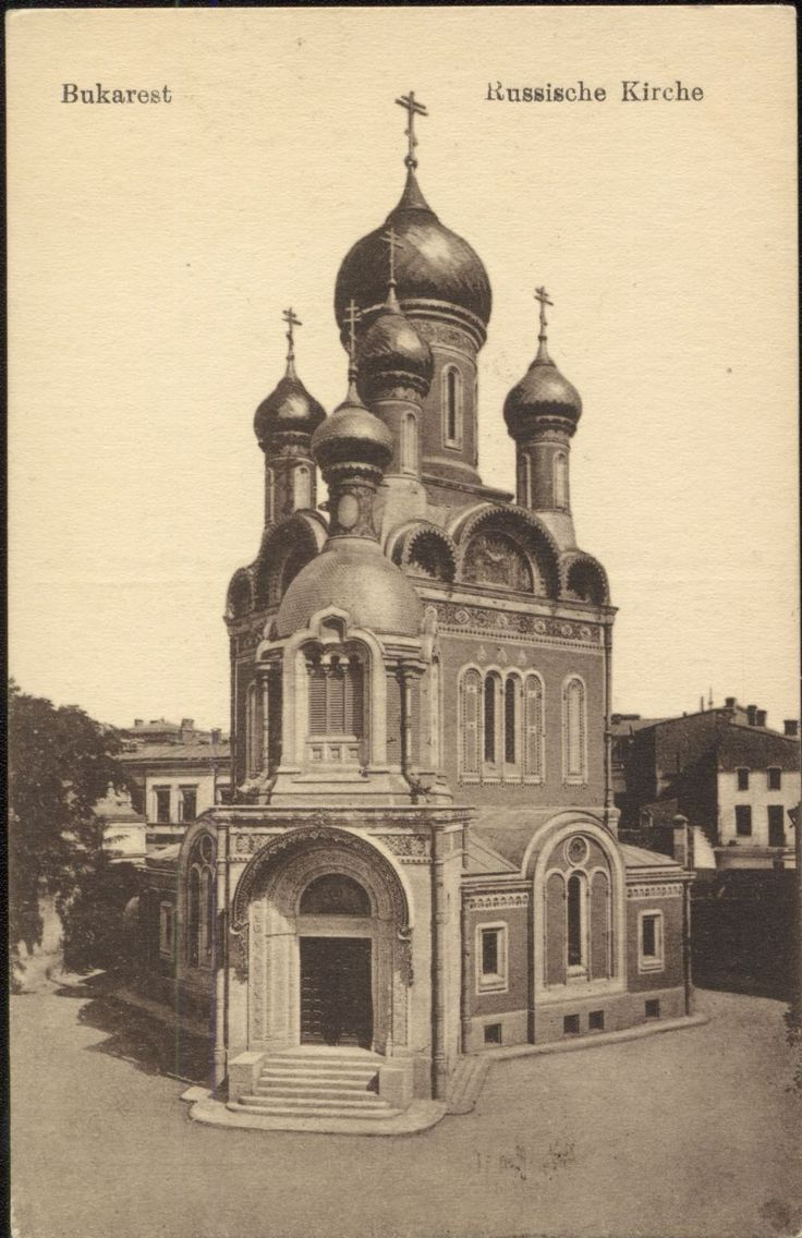 biserica rusa din bucuresti - Căutare Google