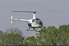Great helicopter