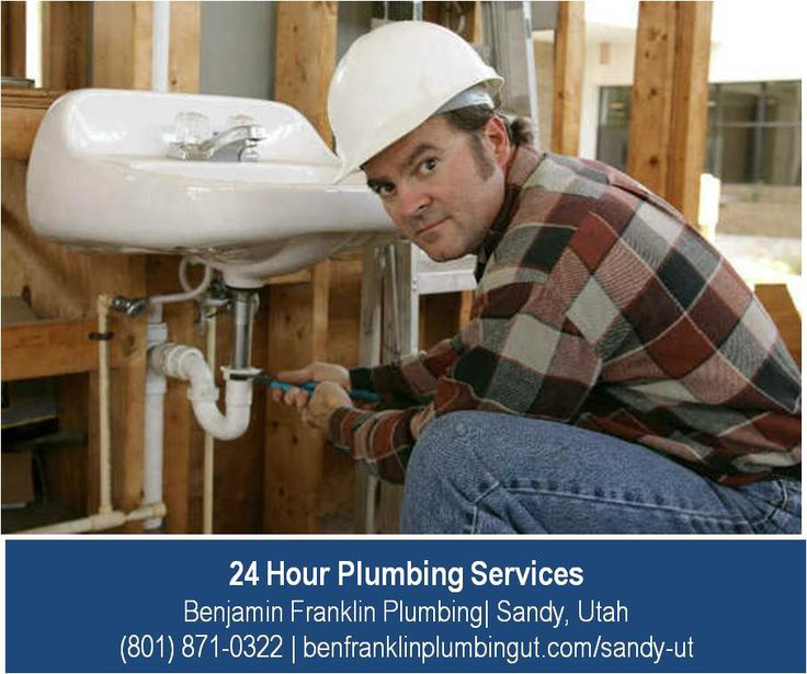 http://www.benfranklinplumbingut.com/plumbing – Our plumbers can help install your new bathroom or kitchen fixtures including sinks, bathtubs and toilets. Whether you are remodeling or building a new home, trust the best plumbers in Sandy to do the job right the first time. Contact Benjamin Franklin Plumbing for a quote.