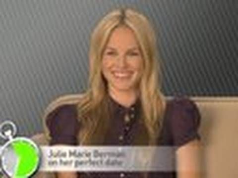 60 Seconds With Julie Marie Berman
