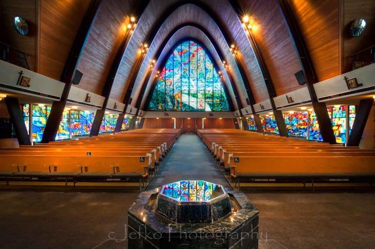 St. Bernard Catholic Church, Middleton, Wisconsin