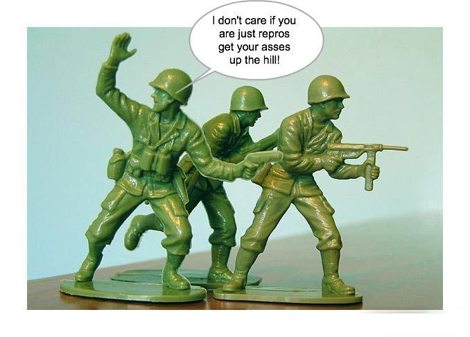 MTSC's Talking Toys Contest Winner #06-17 It's Thursday so...we have a winner for last weeks Talking Toys contest. Dan Wisniewski has snagged one of the most coveted prizes on earth...which is of course is a $50 Gift Card from Michigan Toy Soldier.