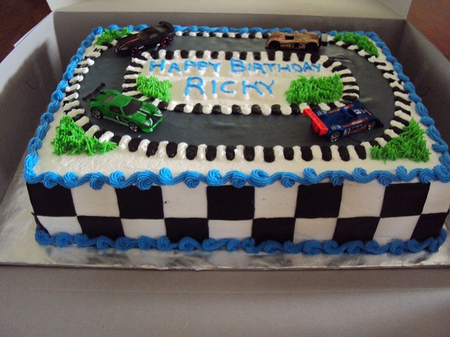 race car cakes ideas | Recent Photos The Commons Getty Collection Galleries World Map App ...