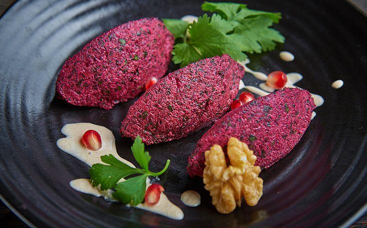 Ждет тебя грузин: вкусные рецепты от шеф-повара ресторана «Казбек» | Журнал Cosmopolitan