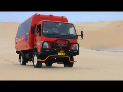 Port Stephens 4WD